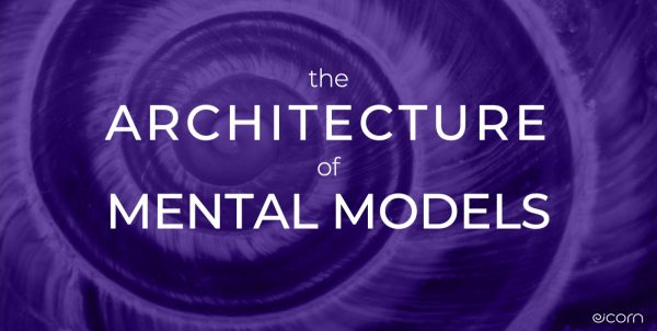 The Architecture of Mental Models